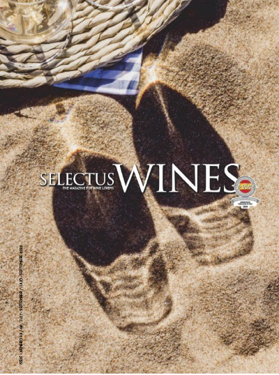 Selectus Wines, Numero 32 - Julio/Septiembre 2020 (PDF) [Gratis] [Cocina/Vinos] 08