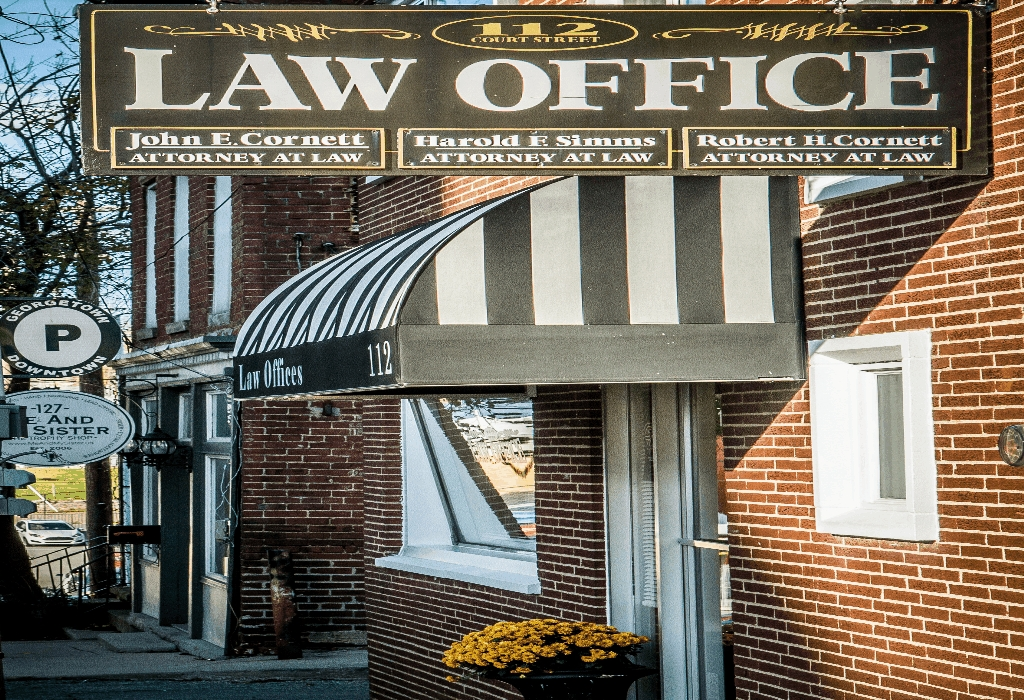 What Everyone Else Does What You Need To Do Different And In Regards To Lawyer Attorney's Office