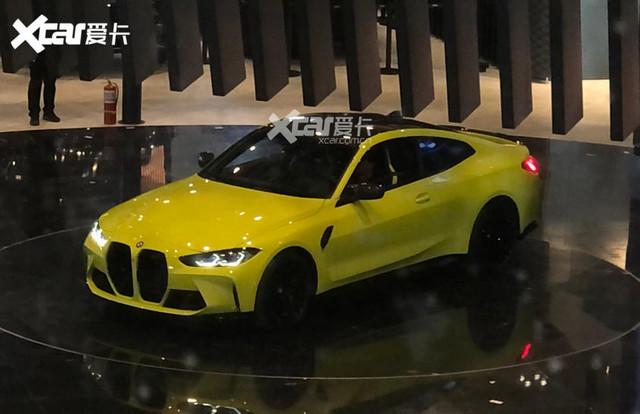 2020 - [Chine] Salon de l'auto de Pékin  C5-B4191-F-A1-E6-4035-81-C4-945-A7-DF6-A4-AE