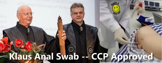 klaus-anal-swab