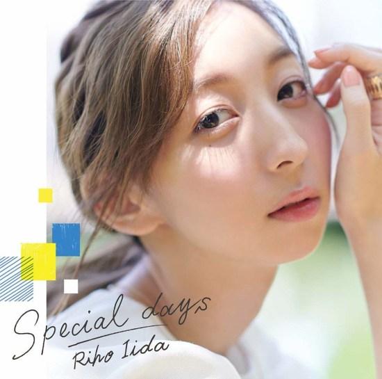 [Album] Riho Iida – Special days