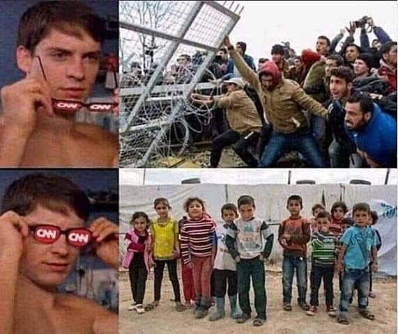 CNN-Glasses