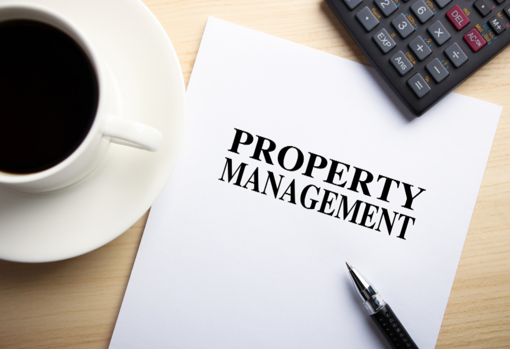 Online Professional Property  Management