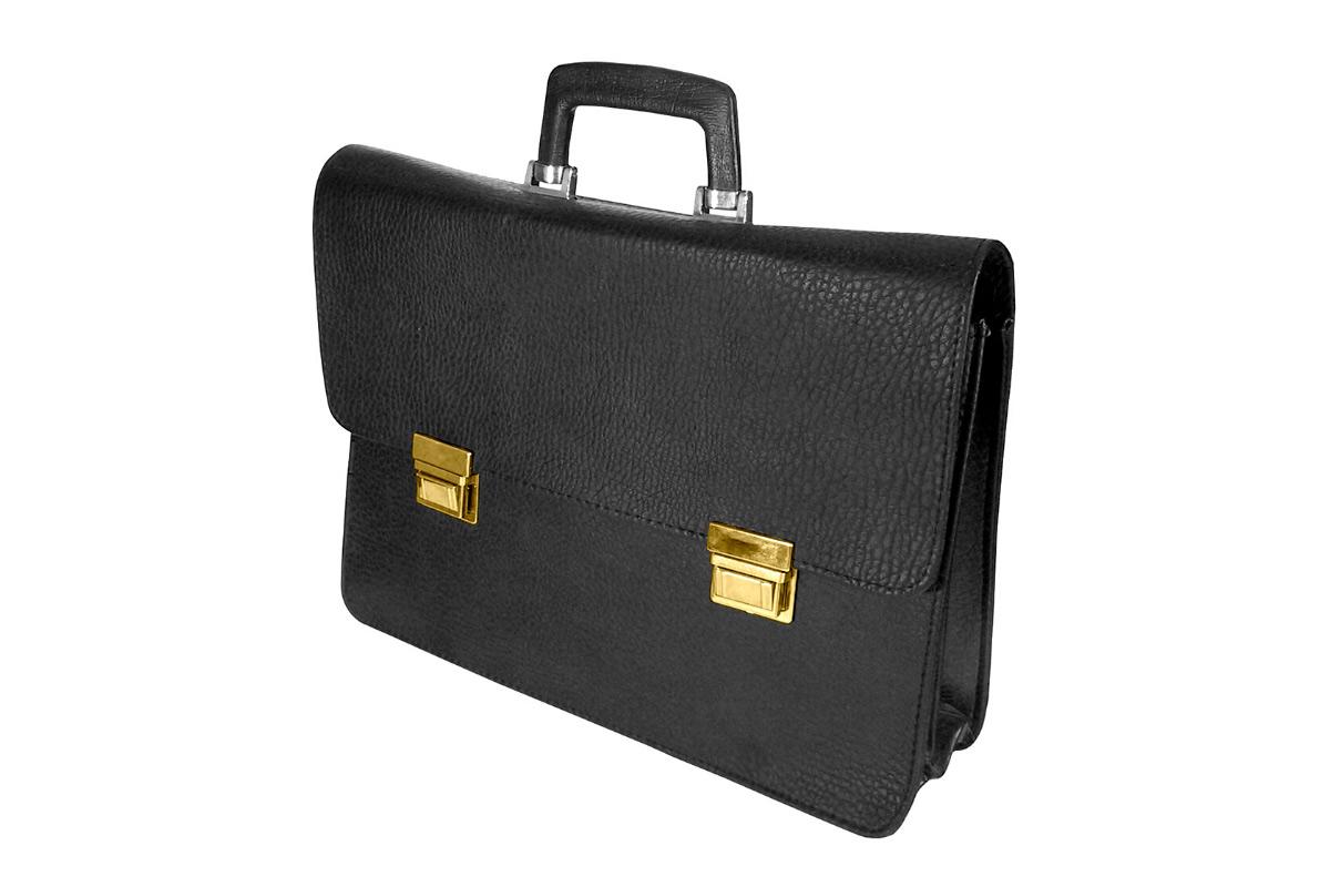 черные деловые сумки