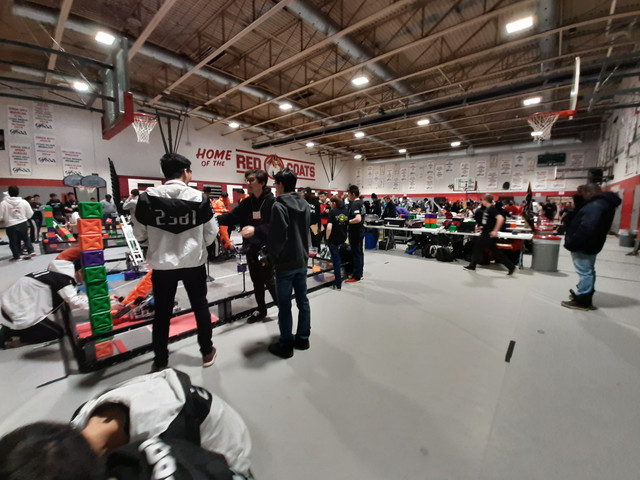 2020 VRC World Championships Cancelled