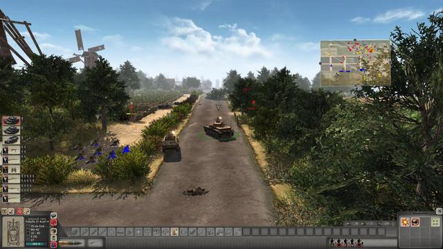 Battle of World War 2_rus