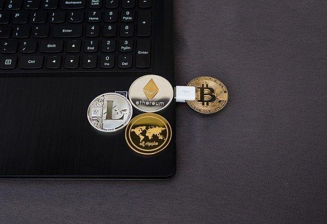 mata uang crypto yang wajib untuk investasi