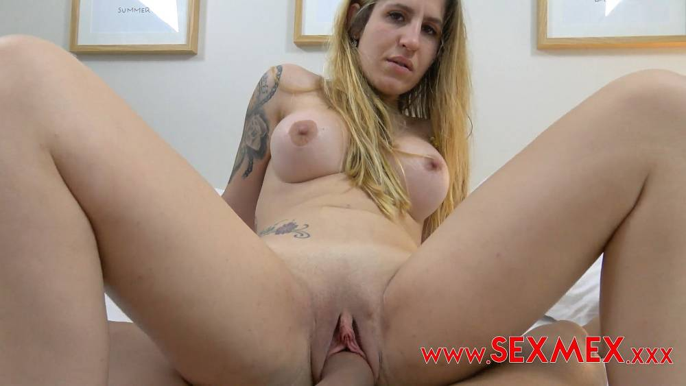 Martha – Slutty Neighbor – SexMex