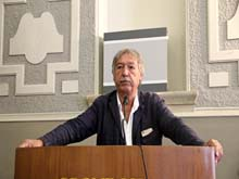 Dott. Luigi Conti - ASL Frosinone