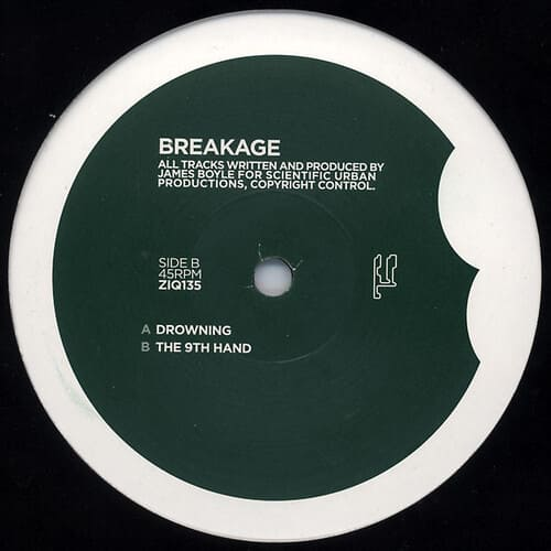Download Breakage - Drowning / The 9th Hand mp3