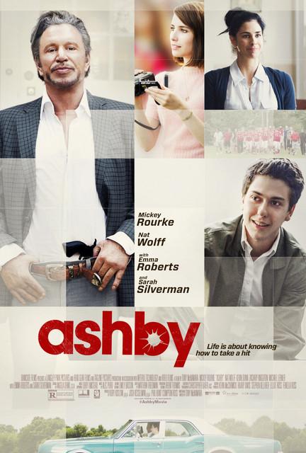 ეშბი ASHBY