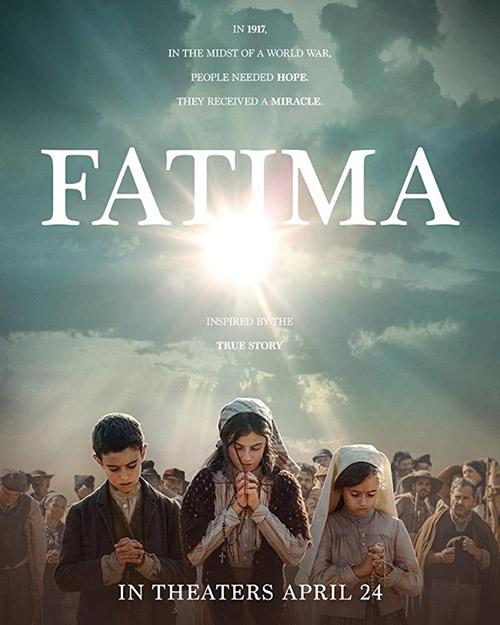 Fatima | 2020 | m720p - m1080p | WEB-DL | Türkçe Altyazılı | Tek Link