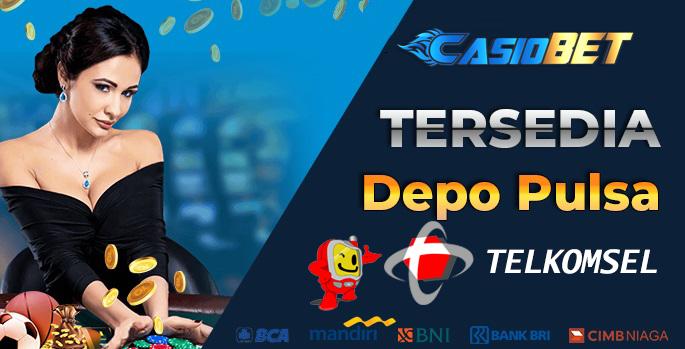 New Depo Pulsa Casiobet