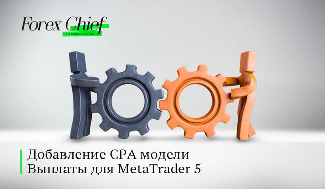 Информация от ForexChief Cpa-forexchief