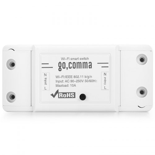 Gocomma Wi-Fi Smart Switch