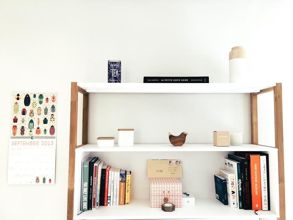 Consejo #10 | El minimalismo