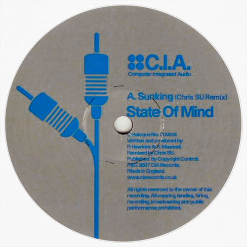 Download State Of Mind - Sunking (Remix) / Rise And Fall mp3
