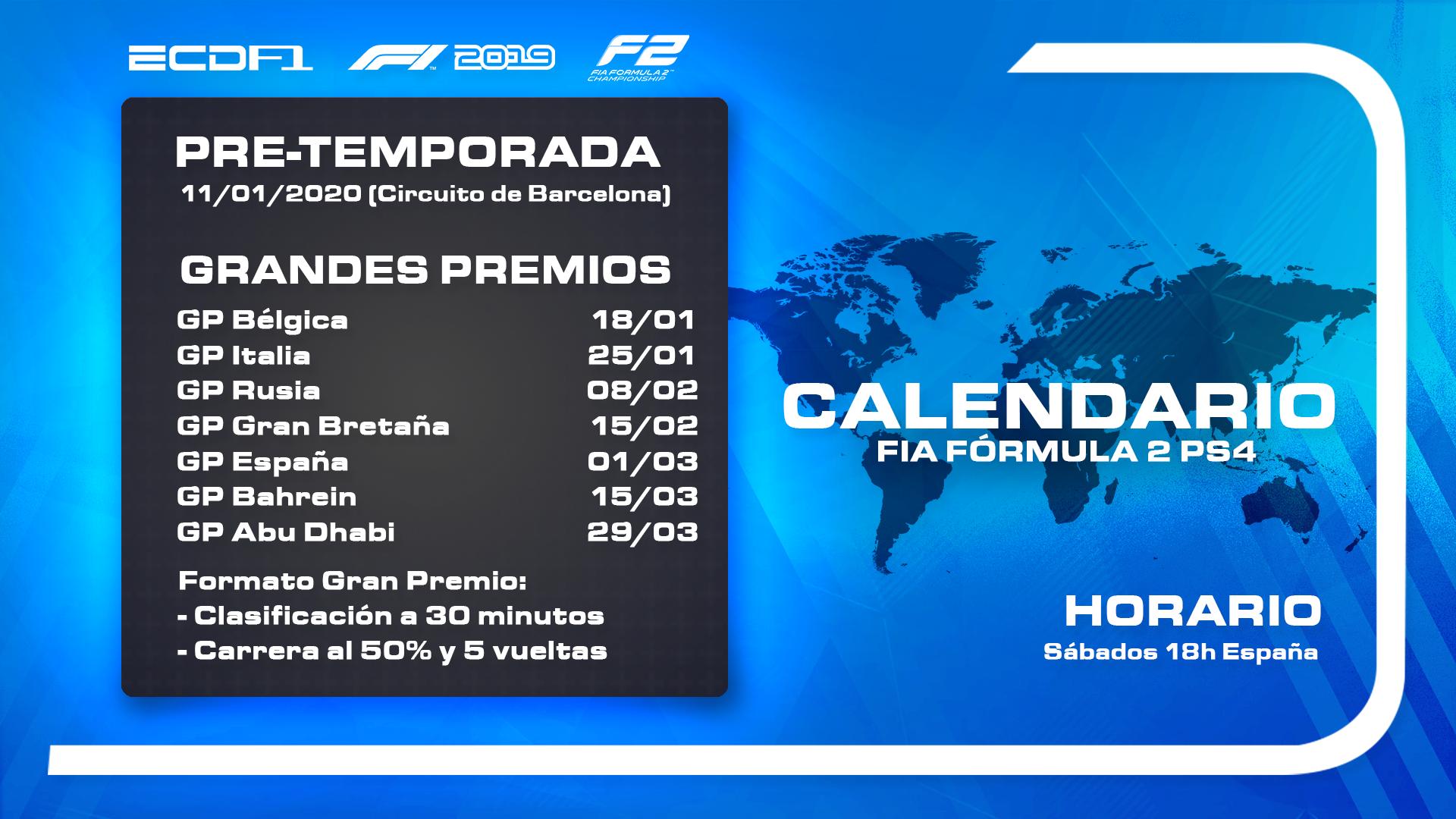 [F2/F3 PS4] Ampliaciones en los calendarios Calendario-F2