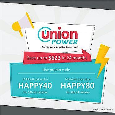 union-power-happy-promo