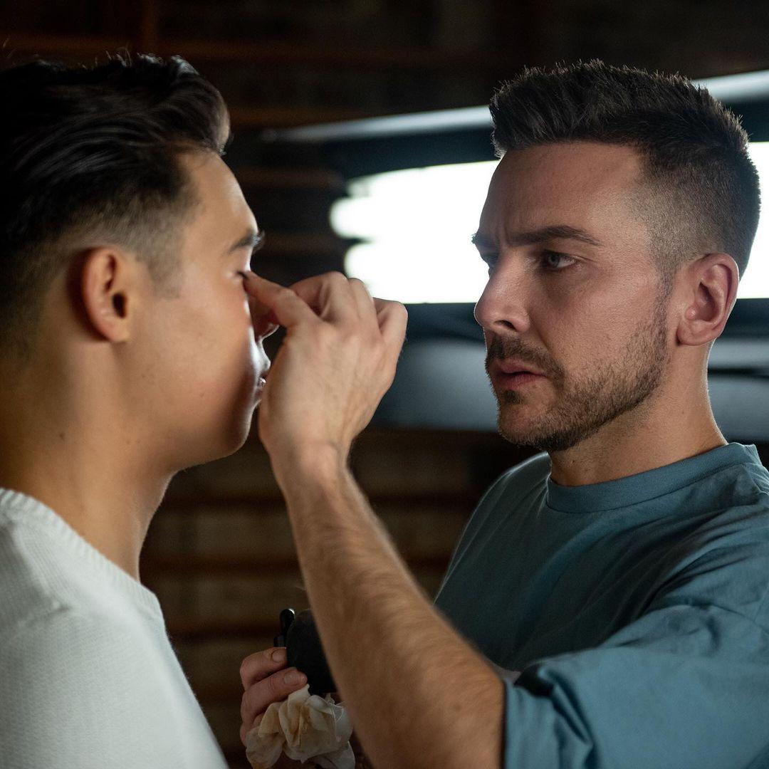 Make-up uomo: a Londra il primo store dedicato
