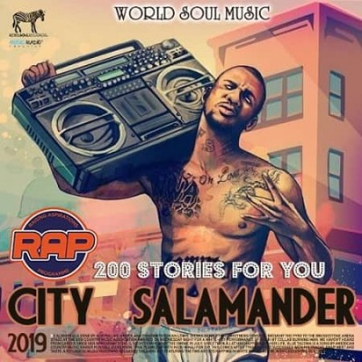 City Salamander (2019) MP3 320 kbps