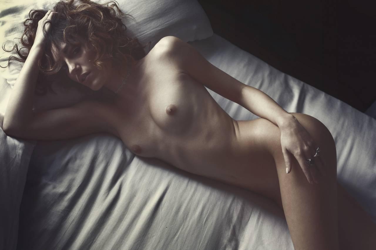 Alexia by Roberto Mannini