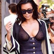 Kim-Kardashian-walking-in-NYC-with-see-through-top