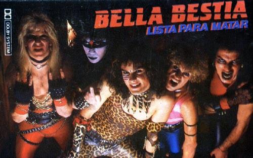 Las peores portadas de la historia de la ¿música? - Página 17 Bellabestia