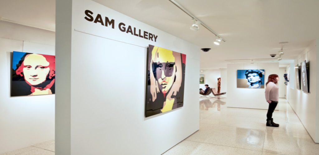 Gallery Photography