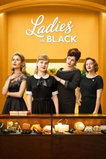ქალები შავებში Ladies in Black