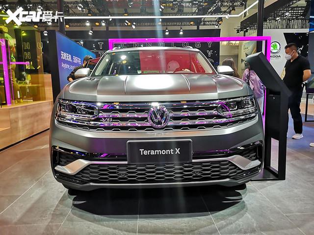 2015 - [Volkswagen] Teramont X - Page 2 C9425-FCB-DE94-4-A4-F-A01-E-B50-E429-FAB01