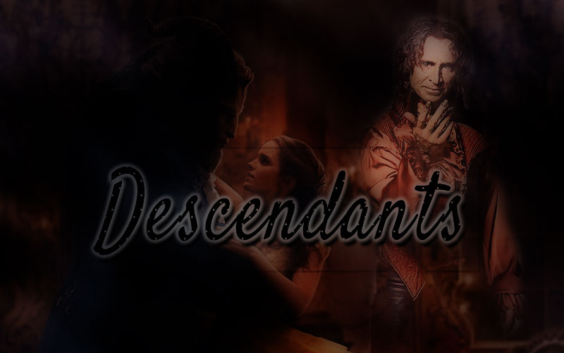 descendantsouat