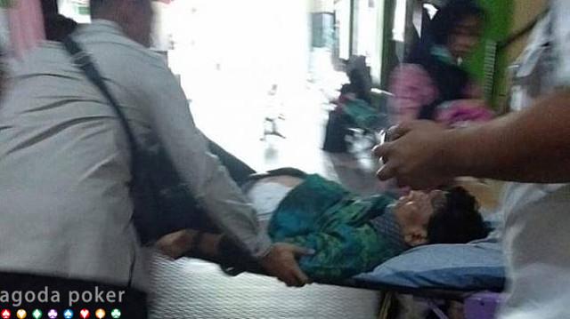 Wiranto Diserang Orang yang Tidak Dikenal, Ini Pertolongan Pertama pada Luka Tusuk