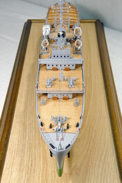 ŠB Galeb 1:200 MG-8699