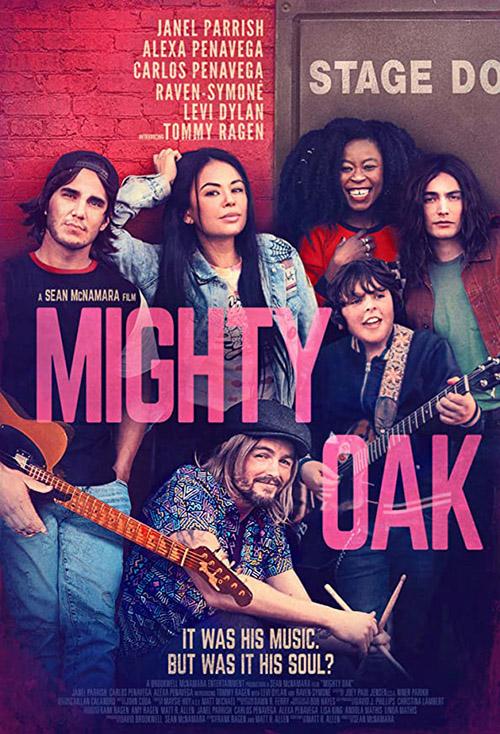 Muhteşem Oak | Mighty Oak | 2020 | m720p - m1080p | WEB-DL | Türkçe Altyazılı | Tek Link