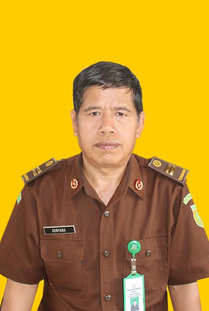 Pak-Adnyana