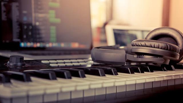 Perkembangan Industri Musik