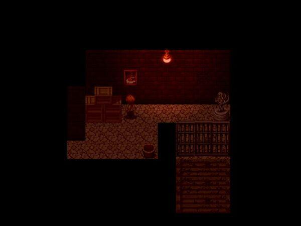 Escaping From The Dark - Juego de Misterio y Terror - [MZ] - Descarga disponible P04