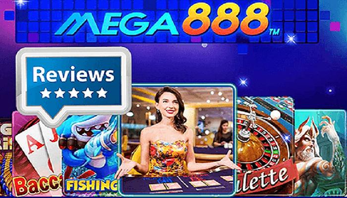 mega888 s