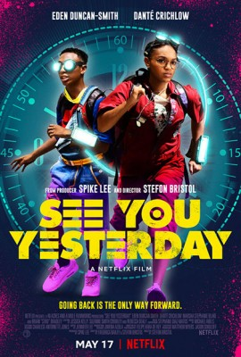 See You Yesterday (2019) .mkv FullHD ITA/ENG NF WEBRip 1080p x264 - Sub