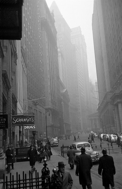 Fog-in-new-York-1950-1