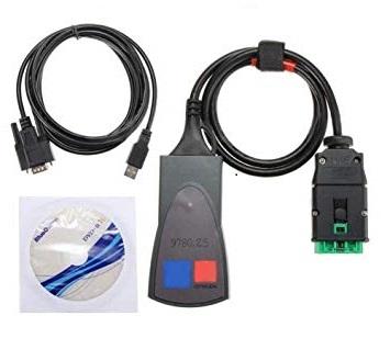Vendo Cable Lexia 3 Completo Lexianormal2