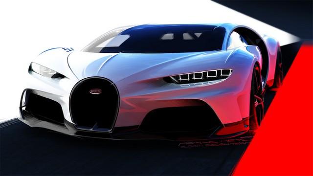 Bugatti Chiron Super Sport – la quintessence du luxe et de la vitesse  05-01-bugatti-chiron-super-sport-deisgn-sketch-front