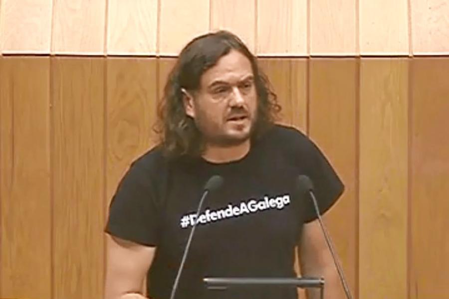 Antón Sánchez: «El derecho a una vivienda digna es el derecho a una vida digna»