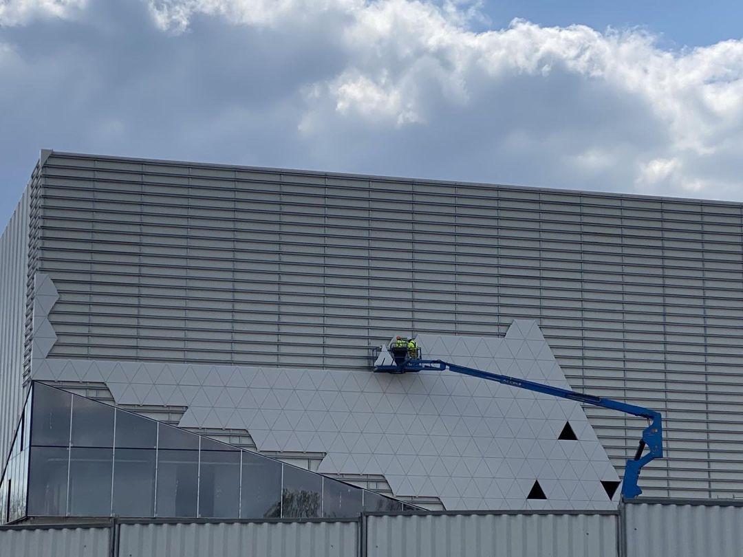 « Arena Futuroscope » grande salle de spectacles et de sports · 2022 - Page 17 174133793-3033413040262622-8259497728758481837-n