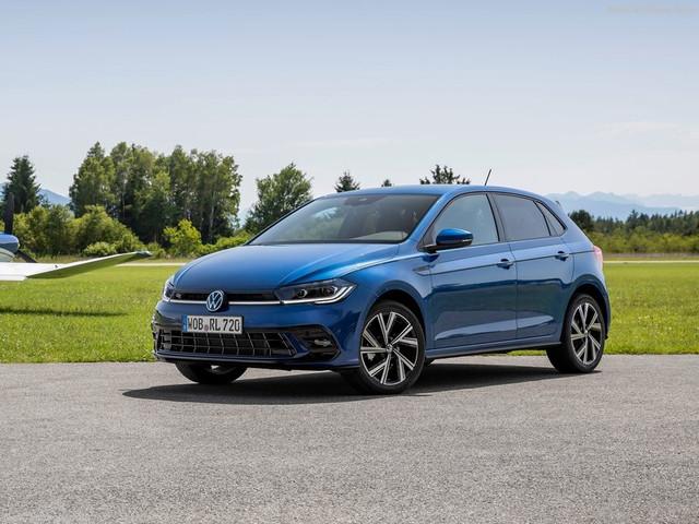 2021 - [Volkswagen] Polo VI Restylée  - Page 9 077-FD7-E0-A36-C-45-E9-BDB7-0-DACBA852-ECC