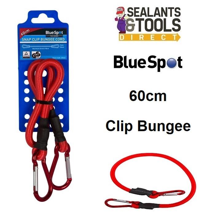Blue-Spot-tools-160cm-10mm-Snap-Clip-Bungee-45443