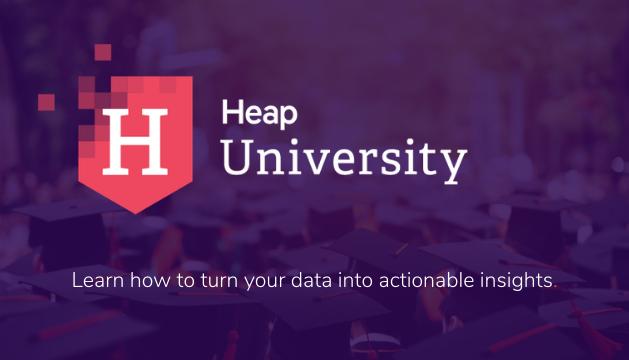 Heap University