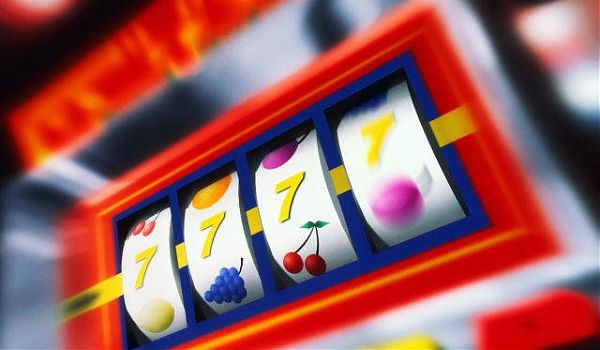 Самые дающие игровые автоматы