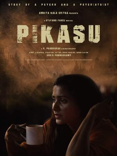 Pikasu (2020) Tamil Movie 480p HDRip 400MB Watch Online